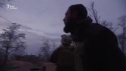 Позиції ЗСУ під Горлівкою обстрілюють із мінометів – відео
