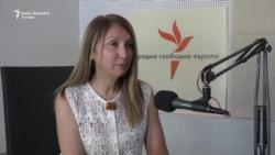 Milivojević: 'Politika' na čelu mizoginog pokreta