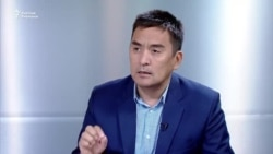 Шаматов: Мугалим окуу китебин өзү тандашы керек