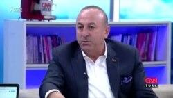 Hollandiya Çavuşoğlunun uçuşuna icazə vermədi