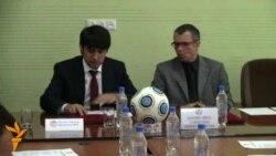 Никола Кавазович -- сармураббии нави тими мунтахаб