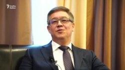 """Азат Вахитов: """"Дәүләт акчасыннан ерак булырга тырышам"""""""