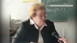 Зейнеткерлер құқығы үшін күрескен Ирина Савостина өмірден өтті