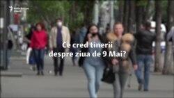 """""""După 75 de ani - tot între mituri și realitate"""". Vox cu tineri, la Chișinău"""