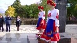 Что украинского еще осталось в Крыму? (видео)