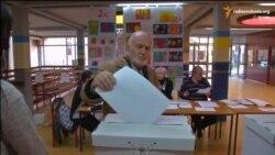 У Хорватії вперше після вступу у ЄС переобирають парламент (відео)
