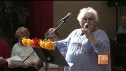 Ветераны-эмигранты в США отмечают День Победы