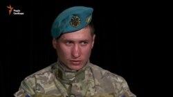 «Газом закидали сильно» – «кіборг» Юрій Сова про оборону Донецького аеропорту