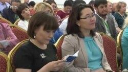 Кыргыз журналисттери этиканы билеби?