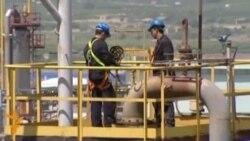 Нефтнинг баррели 33 доллардан тушди¸ рубл қулашда давом этмоқда
