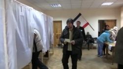 В Крыму проходит референдум