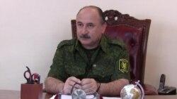 После бунта в Худжанде уволен начальник Управления исполнения наказаний Таджикистана