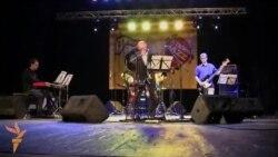 Ethno Jazz Festival 2014: JUS DE BOCSE (Franța)
