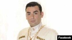 დავით ბაგრატიონი