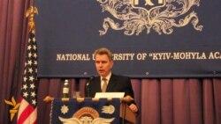 Я хочу, щоб підприємці США хвалили Україну – Джеффрі Пайєтт