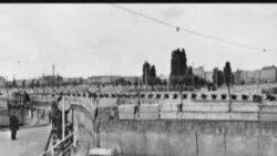 Берлин қабырғасының құлағанына - 20 жыл