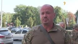 Ігор Гуменюк хотів звільнитися – командир батальйону «Січ»