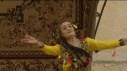 Уфадагы таҗиклар бәйсезлек көнен билгеләде