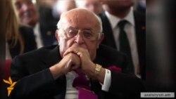 Կյանքից հեռացել է Թուրքիայի նախկին նախագահ Սուլեյման Դեմիրելը