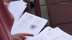 Advokati volonteri u Moskvi pomažu migrantima