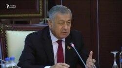 Vahid Əhmədov: Bank rəhbərləri hamısı milyonerdir