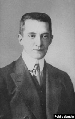 Aleksandr Kerenski