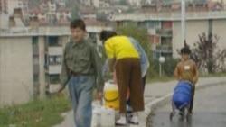 Opsada Sarajeva - stradanje civila