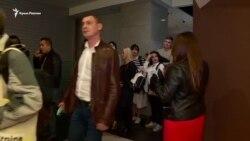 «Er kes añlağan bir ikâye»: Kyivde «Evge» filminiñ premyerası (video)