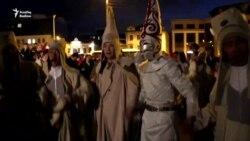 Казанда Саха республикасы көннәренең рәсми ачылышы үтте