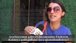 Elçibəyin Kələkiyə qəfil gedişini necə qiymətləndirirsiz?- Sorğu