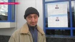 """""""Дай Бог проголосуем за Мирзияева. Он плечом к плечу стоял с Каримовым"""""""