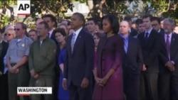 Minut ćutnje za žrtve 11. septembra