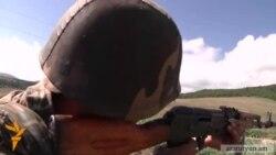 Առաջին գծում հայ զինվորը «պարտադրողի դերում է»