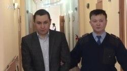 Продолжается суд по делу Нурбека Кушакбаева