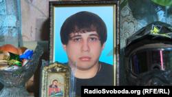 Тіло Євгена Голубєва знаходиться в Росії понад три місяці