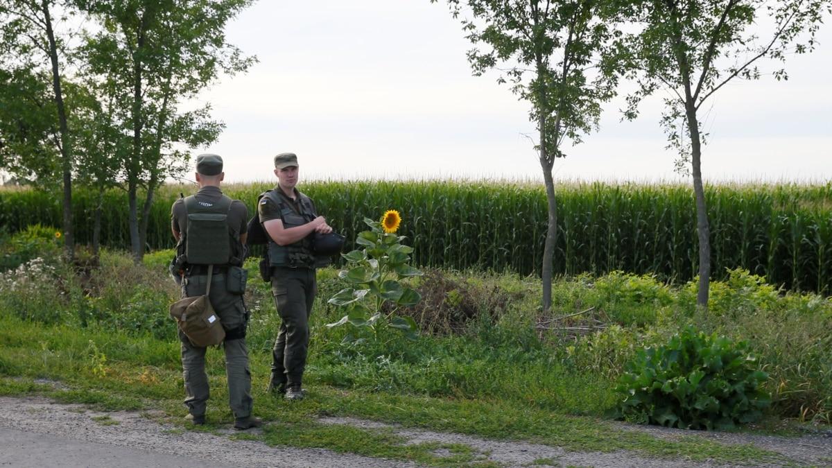 Гибель «полтавского нападающего: МВД сообщило подробности спецоперации