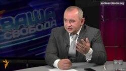 Для обвинувачення Путіна потрібні докази – прокурор Матіос