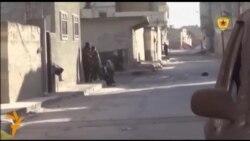 Апел за помош на сириските курди во Кобани