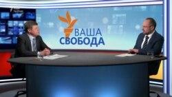 «Між війною і миром». Безсмертний пояснив проблеми законопроекту «про реінтеграцію Донбасу»