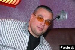 Сергей Голубицкий