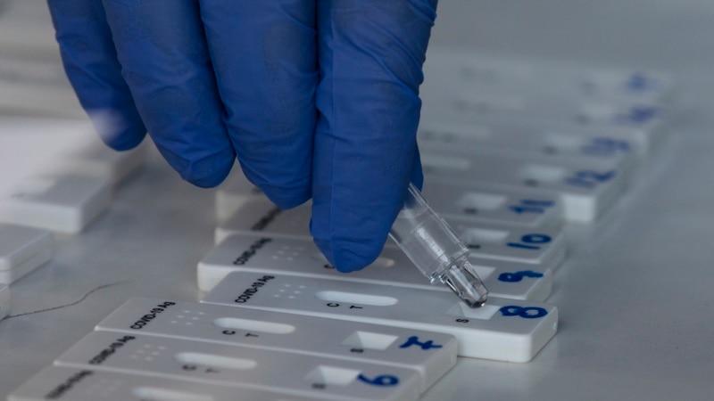 Дуьненчохь коронавирусах ши миллион стаг велла