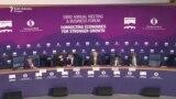 Lideri Zapadnog Balkana za bolju ekonomsku saradnju