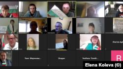 Българи в Канада обсъждаха по Zoom