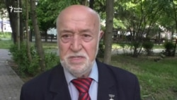 """Риза Юсуф: """"18 май – кырымтатар өчен кара көн"""""""