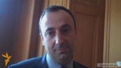 Հրայր Թովմասյան. «Ես գիտեմ, բայց չեմ կարող ասել»
