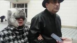 """Leyla Yunus: """"Əliyevə minnətdaram"""""""