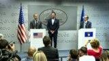 Američka delegacija u Prištini: Potvrda podrške SAD investicijama na Kosovu