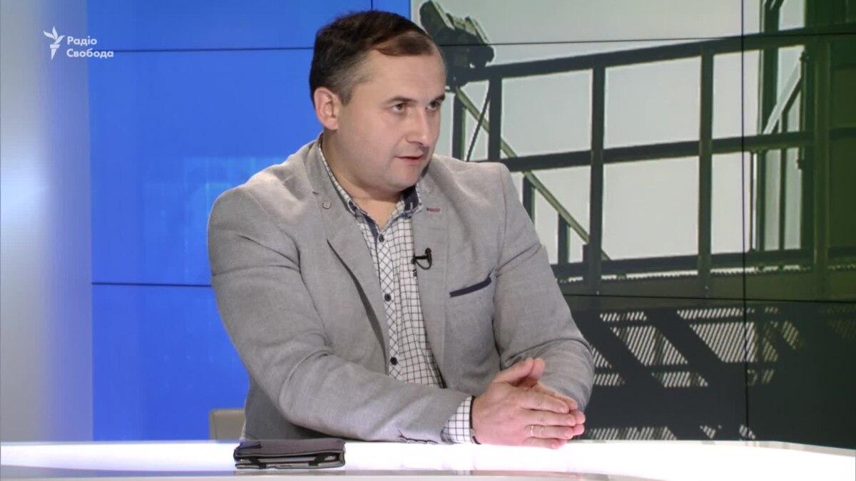 Украина укрепляет границу