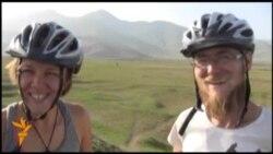 Каролина: Кыргызстан самая красивая страна в мире