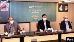 نشست خبری جایزه جلال آل احمد، ۳۰ مهر